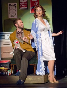 The Drowsy Chaperone--Missouri Baptist University--2013