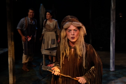 Into the Woods--SDSU--2015