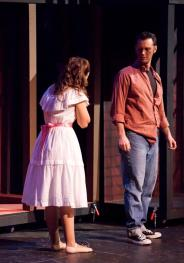 West Side Story--Missouri Baptist University--2012