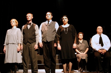 Adding Machine: A Musical--R-S Theatrics--2012
