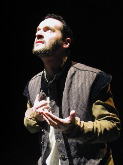 The Merchant of Venice--St. Louis Shakespeare--2009