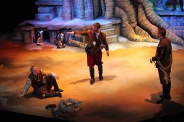 The Tempest--St. Louis Shakespeare--2010