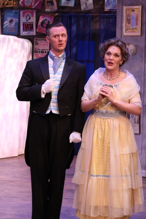 The Drowsy Chaperone--SDSU-2016