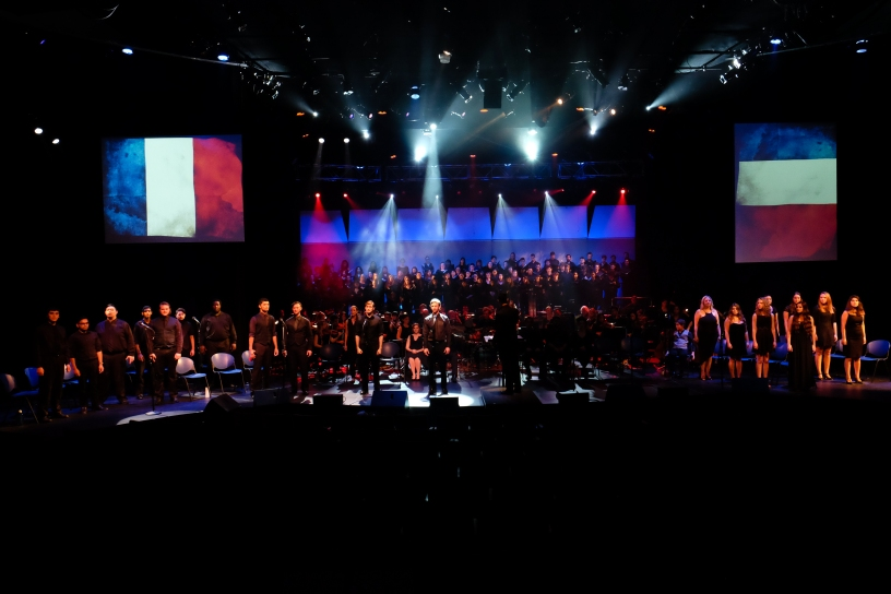 Les Miserables--SDSU--2014